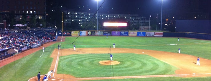 Canal Park is one of baseball <3.