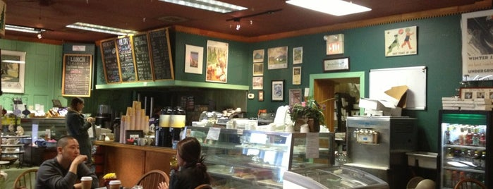 Old Mill Bakery Cafe is one of Best Coffee Spots in Howard County, MD.