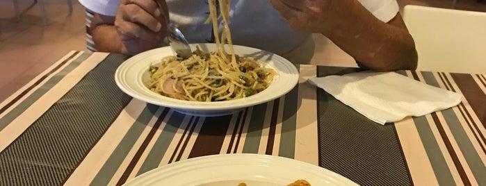 Vary Pasta is one of Makan @ PJ/Subang (Petaling) #7.