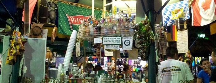 Circle Bar is one of vallarta.