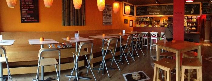 Lettuce Love Cafe is one of Oakville/Burlington to-do, eat and visit.