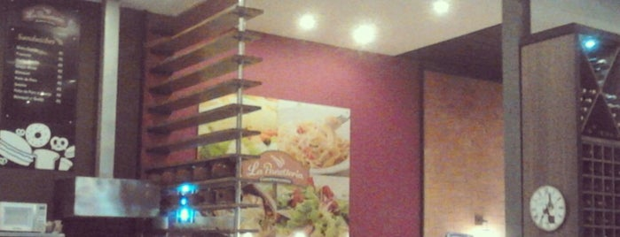 La Panetteria Panne & Varieta is one of Melhores do Rio-Restaurantes, barzinhos e botecos!.