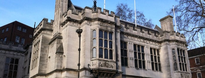 Two Temple Place is one of The 15 Best History Museums in London.