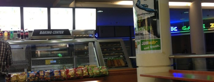 Subway is one of Interessante Imbisse.