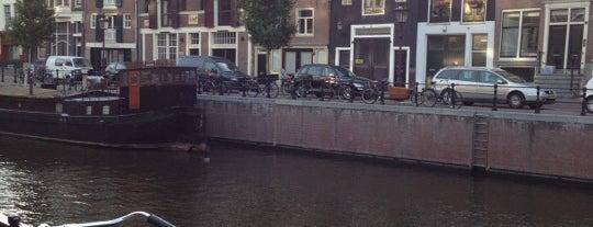 Haarlemmerstraat is one of Must-visit Winkelstraten Amsterdam.