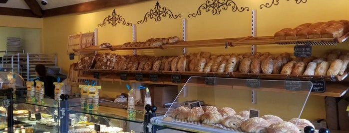 Boulangerie Patisserie is one of Good Eats in New England.