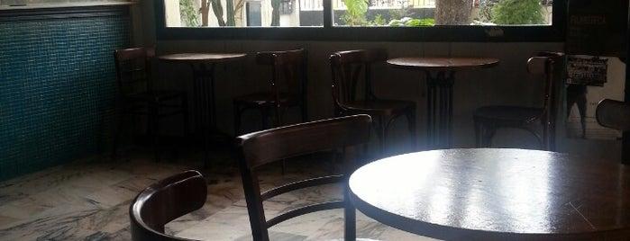 Café Sonoro is one of Restauración.