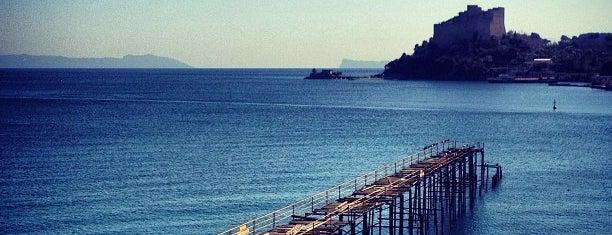 Nereis is one of ZeroGuide • Napoli.