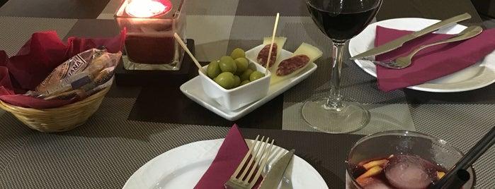 BESTEAK - Burger Gourmet is one of Fuengirola.
