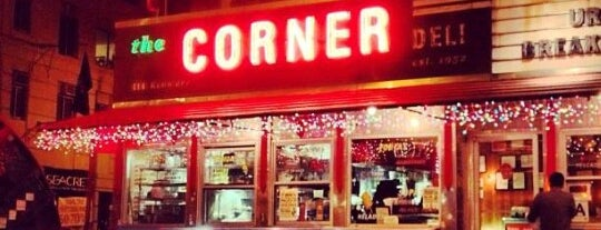 La Esquina is one of The Best Late Night Eats in New York.