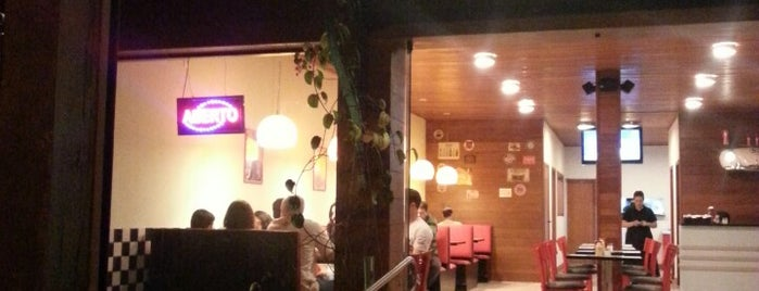 Bistrô Burger is one of beta ;-;.