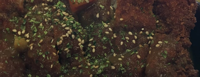 Donburi ドンブリ 吉味家 is one of Food.