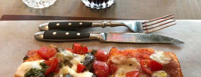 The Italian Cousins is one of Stockholm Misc.