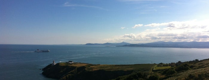Howth Summit is one of Dublin - the ultimate guide.