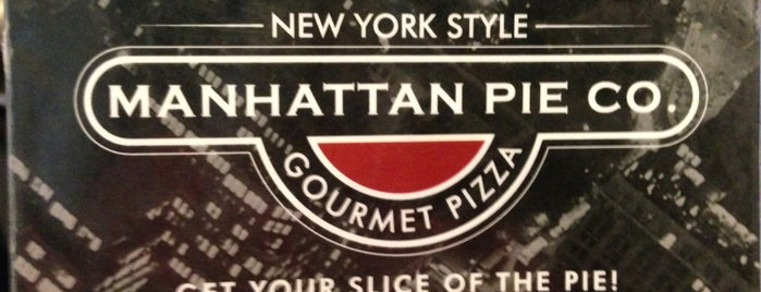 The Manhattan Pie Co. is one of TX eats.