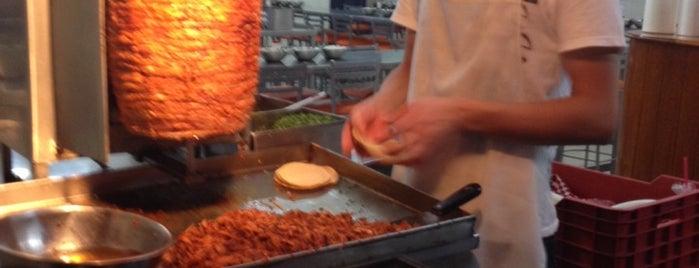 Los Cuñados is one of Restaurantes en los que he comido!!!.
