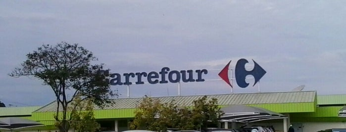 Carrefour is one of MAYORSHIPS.