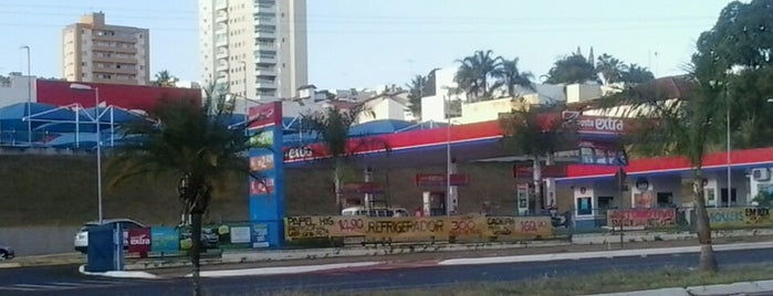 Posto Extra - Petrobras is one of Places.