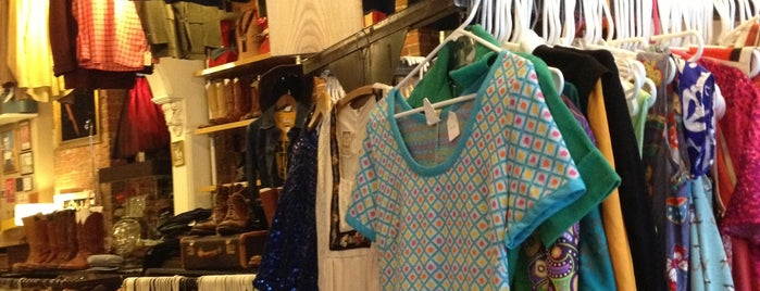 The Getup Vintage is one of Ann Arbor, MI.