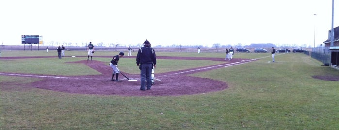 Ballpark - Dohren Wild Farmers is one of Baseball - 1. Bundesliga Nord und Süd.