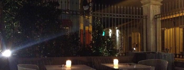 House Bar & Restaurant is one of Best Limassol Bars.
