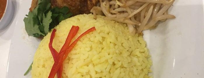 Vegipai is one of 美味佳肴.