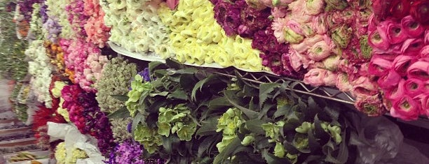 G.Page Wholesale Flowers is one of Manhattan - Go Explore Your City.
