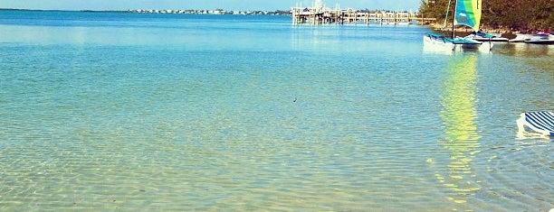 Hilton Key Largo Resort is one of The Florida Keys.