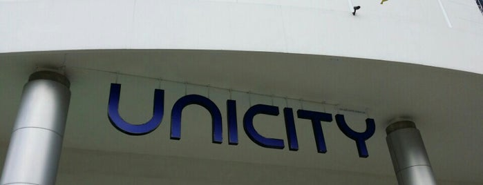 Unicity Thailand Co.,Ltd Ratchada Pisek Rd. is one of Work places.