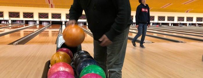 Bowling Polisport S. Lazzaro is one of Locali.