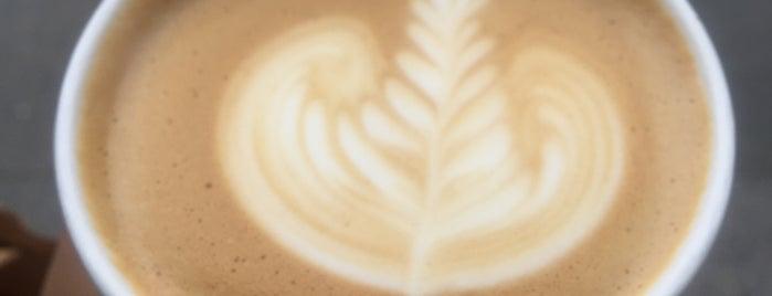 Rebel Coffee is one of Greenwich Village / West Village.