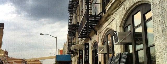 Dumbo Gallery Walk is one of NYC - Photography.