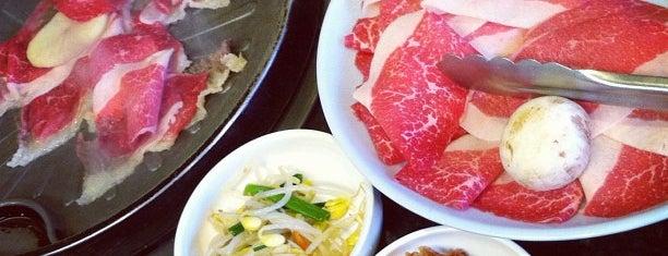 Guh-Mok Korean BBQ is one of Torrance.