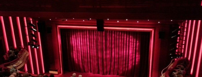 DeLaMar Theater is one of Guide to Amsterdam's best spots.
