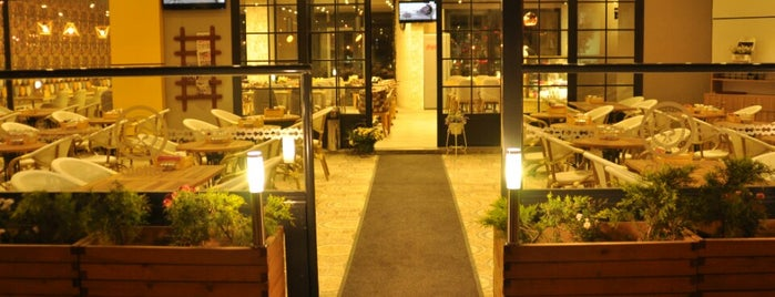 Aletta Food & Coffee is one of Konya'da Café ve Yemek Keyfi.