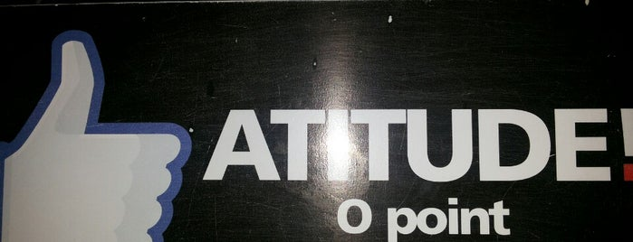 Atitude Bar is one of geminiano.