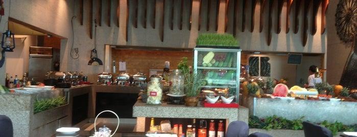 Kitchen Art Brasserie is one of Makan @ PJ/Subang (Petaling) #7.