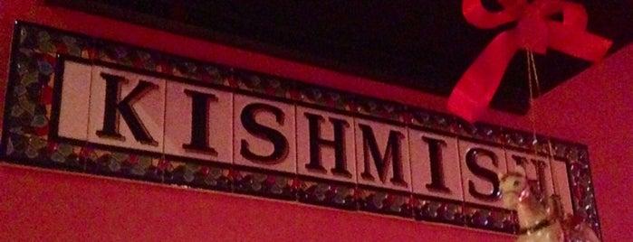Kishmish Club is one of Restaurants in Baku (my suggestions).