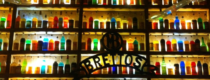 Brettos is one of Athens Approved.