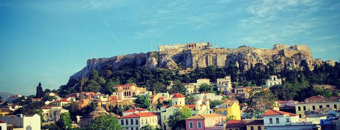 360° is one of Athens Approved.