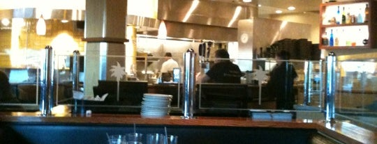 California Pizza Kitchen Chicago Downtown