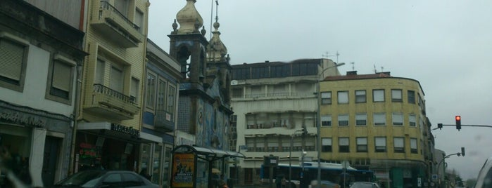 Carvalhido is one of Lazer & Passeios (Grande Porto).