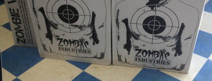 World Wide Weapons is one of Little Rock Gun Shops.