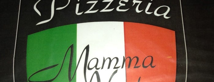 Mamma Nostra is one of Restaurantes.