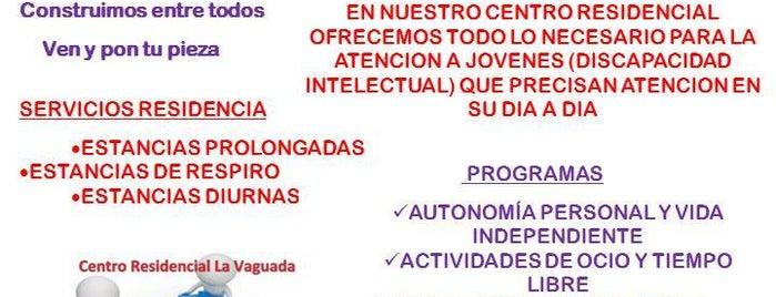 centros la vaguada is one of GLOBALUM.