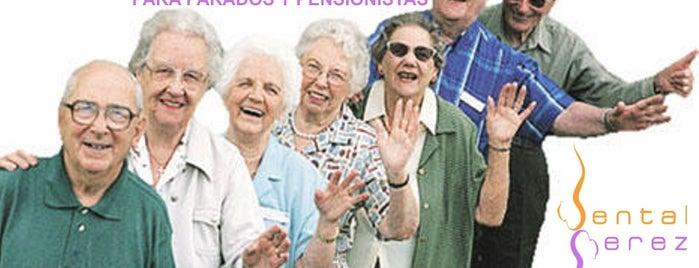 Dental Pérez is one of GLOBALUM.