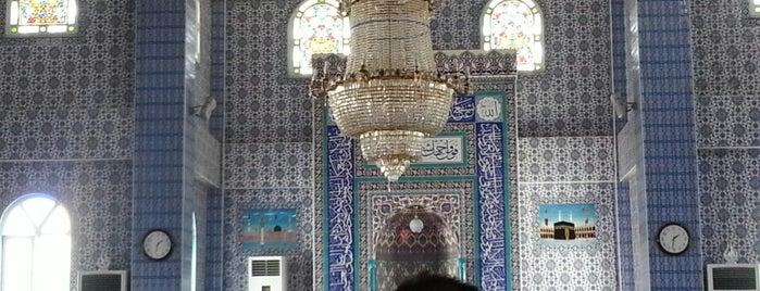 Şelale Camii is one of Kütahya | Spiritüel Merkezler.