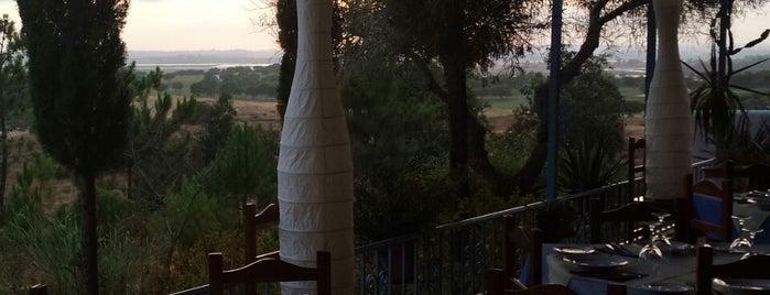 La Espuela is one of Ruta michelín.