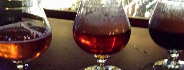 ChurchKey is one of dc drinks + food + coffee.