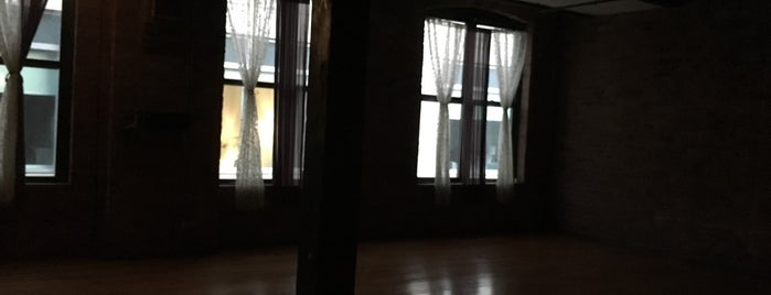 Yoga Loft is one of Chicago To-Do.